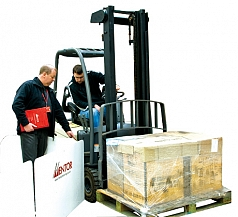 Fork Lift Instructor Training