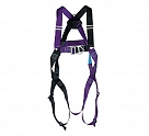 Safety Harnesses and Lanyards