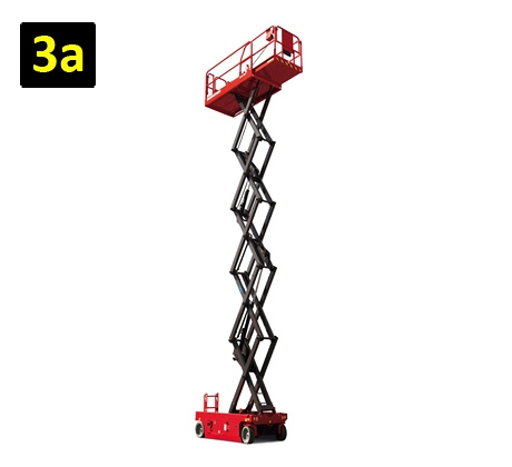 Mobile Vertical Platform